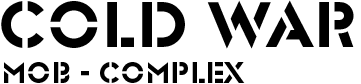 Coldwar logo